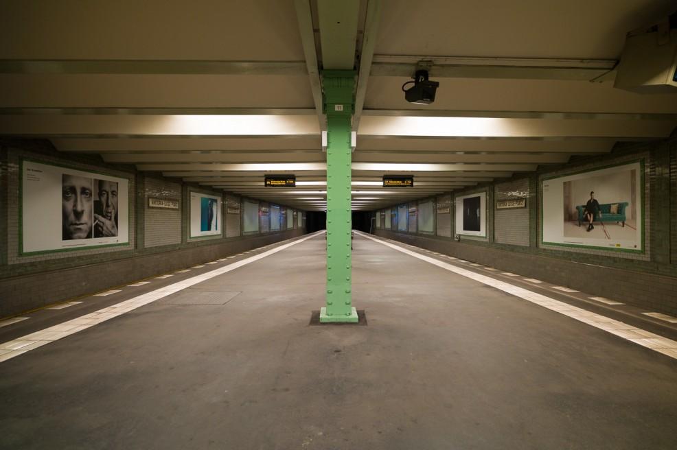 Viktoria-Luise – Platz
