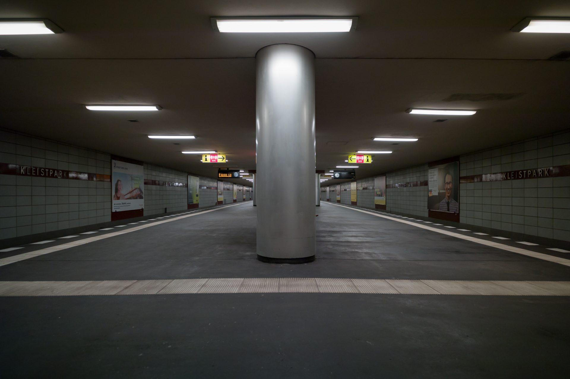 Kleistpark