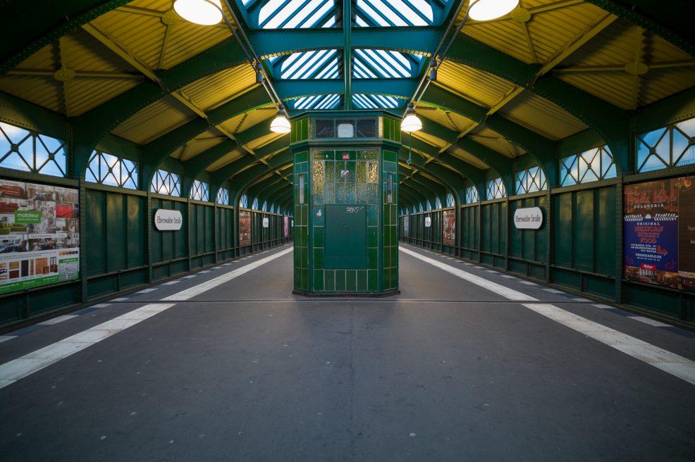 Eberswalder Str
