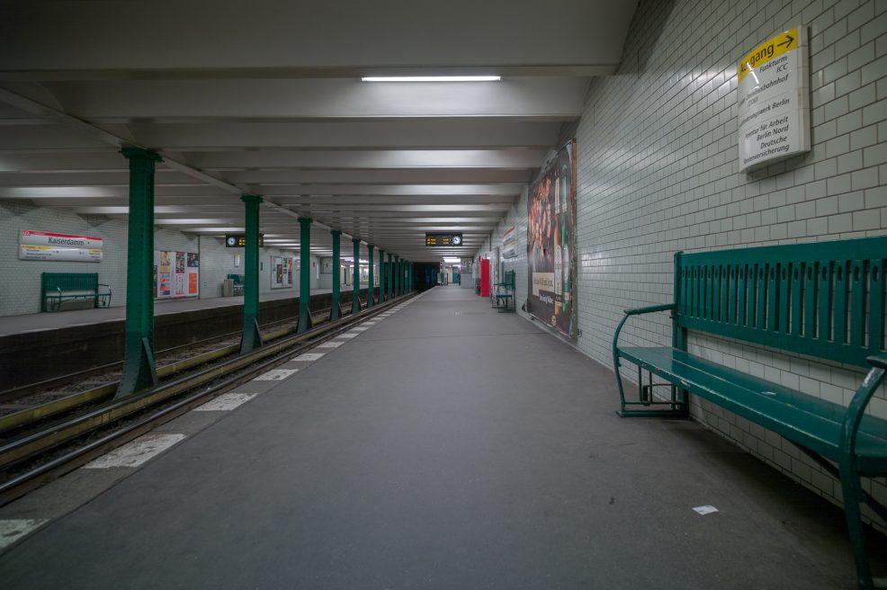 Kaiserdamm