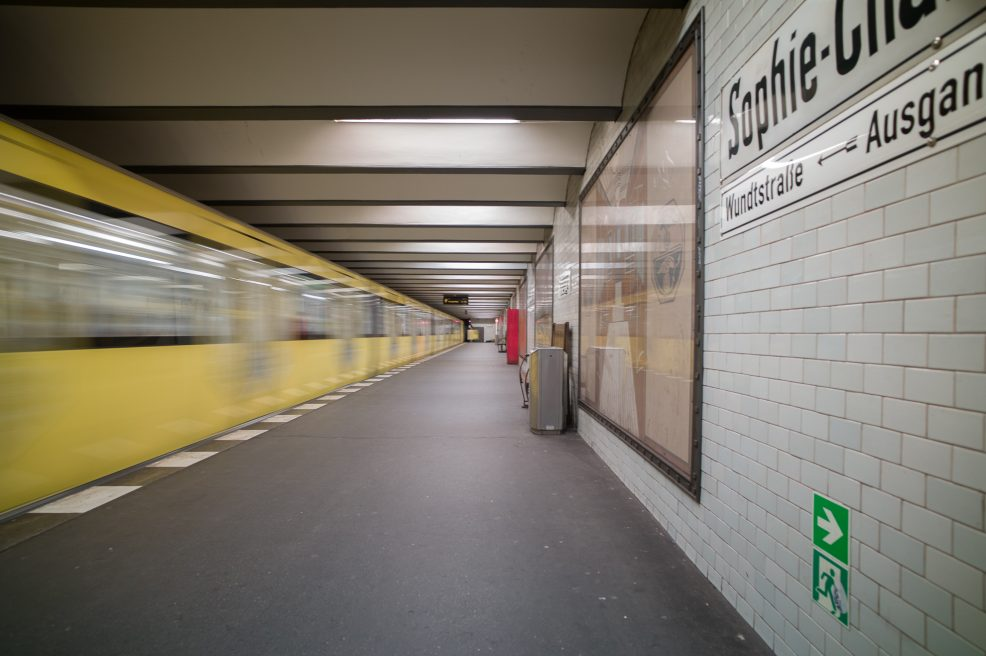 Sophie-Charlotte-Platz
