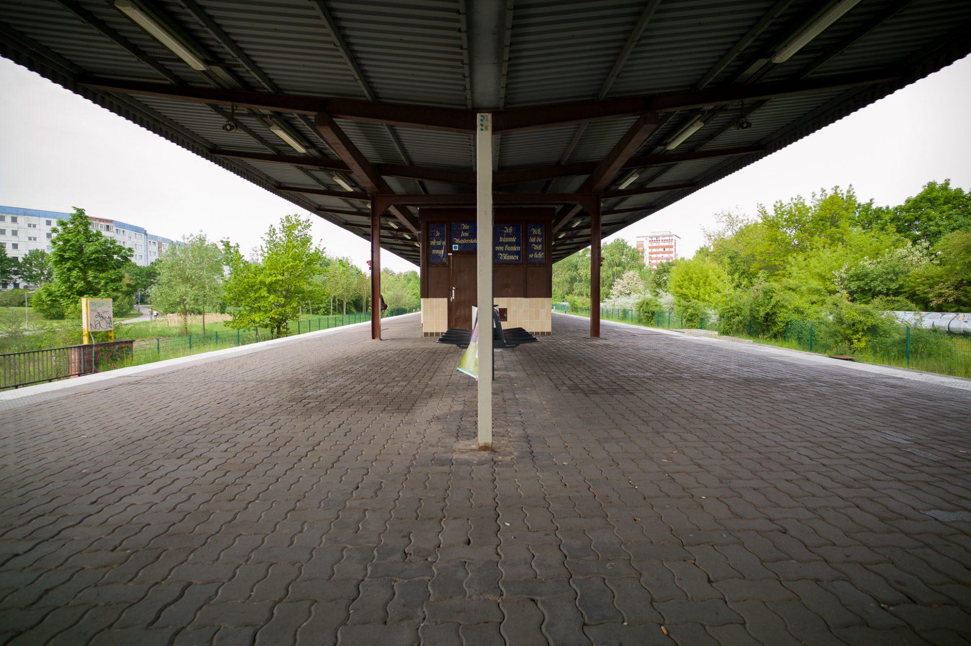 Cottbusser Platz