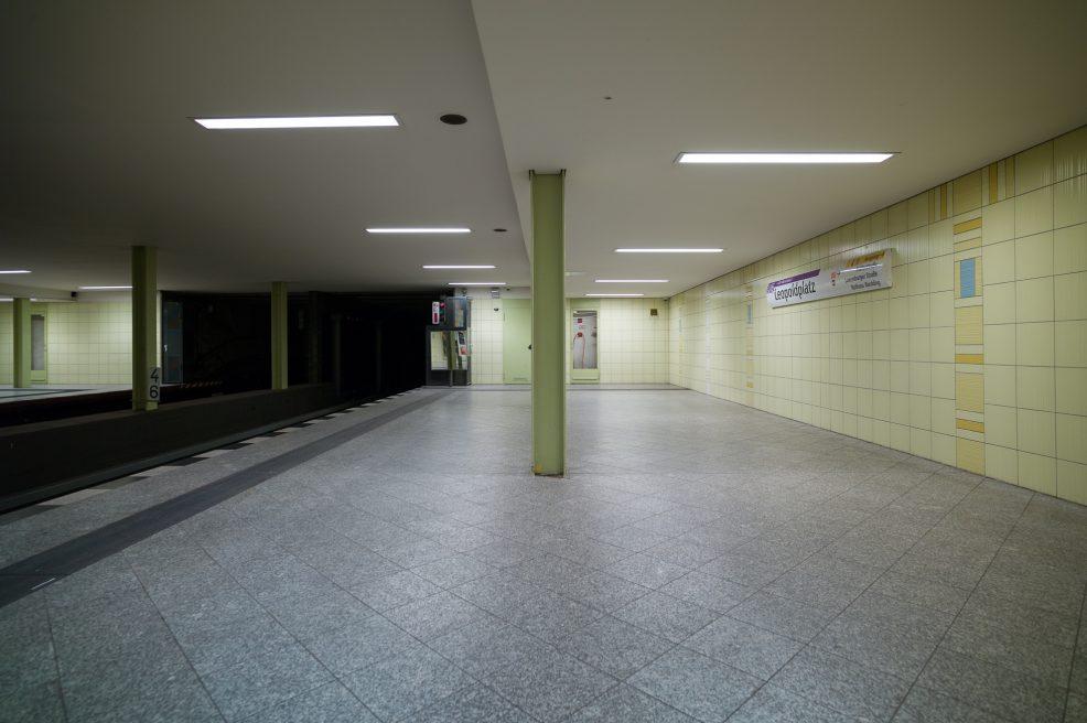 Leopoldplatz
