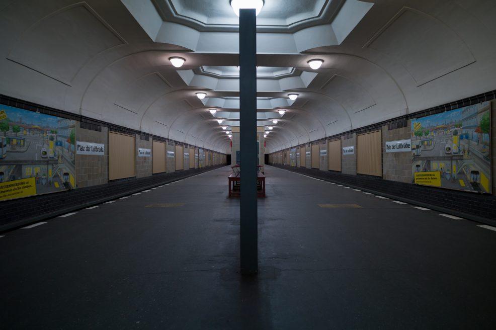 Platz der Luftbrücke