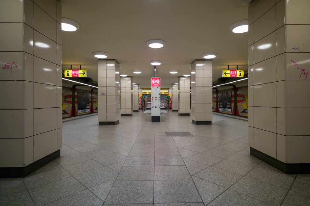 Wilmersdorfer Str