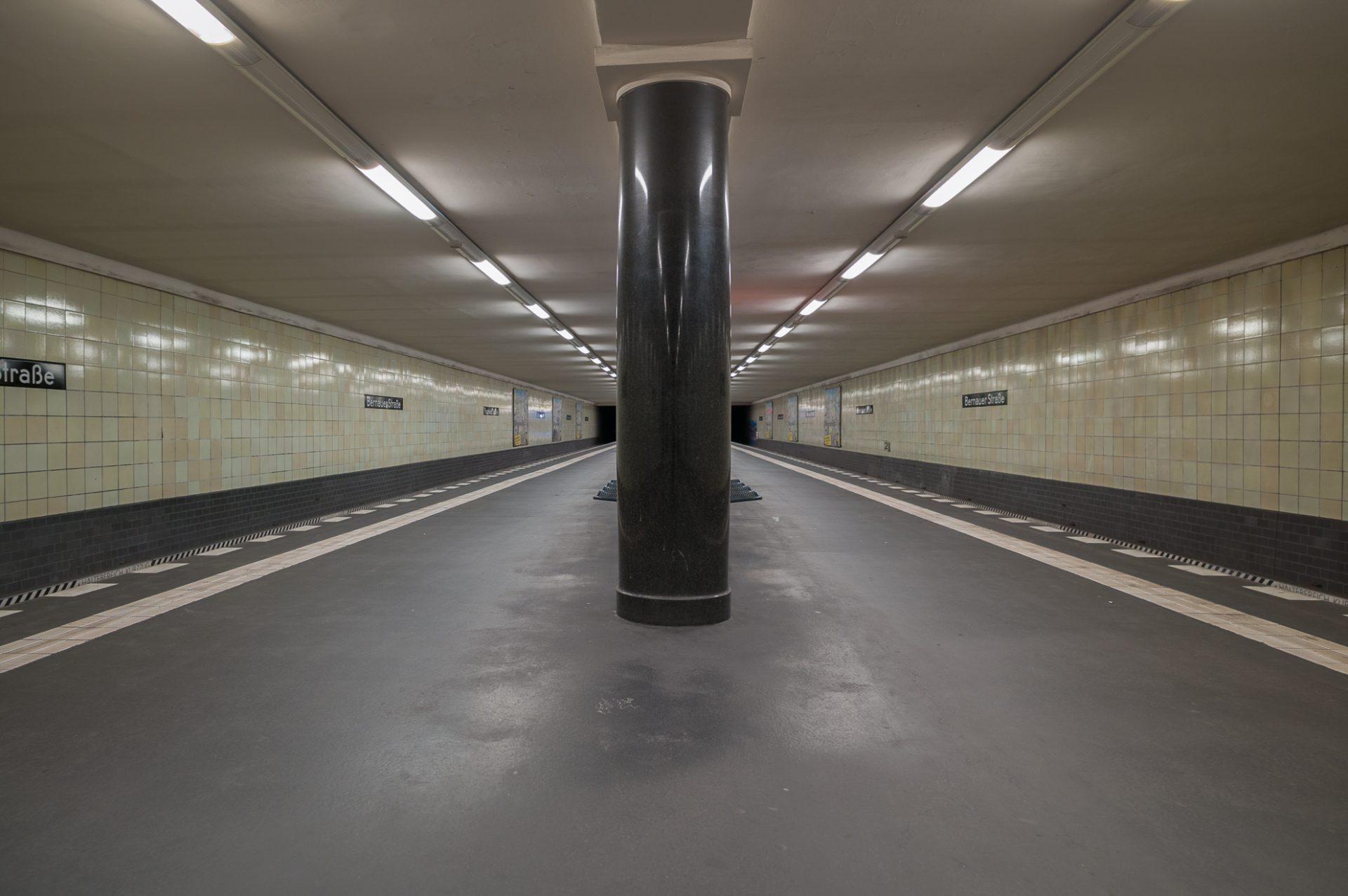 Bernauer Str