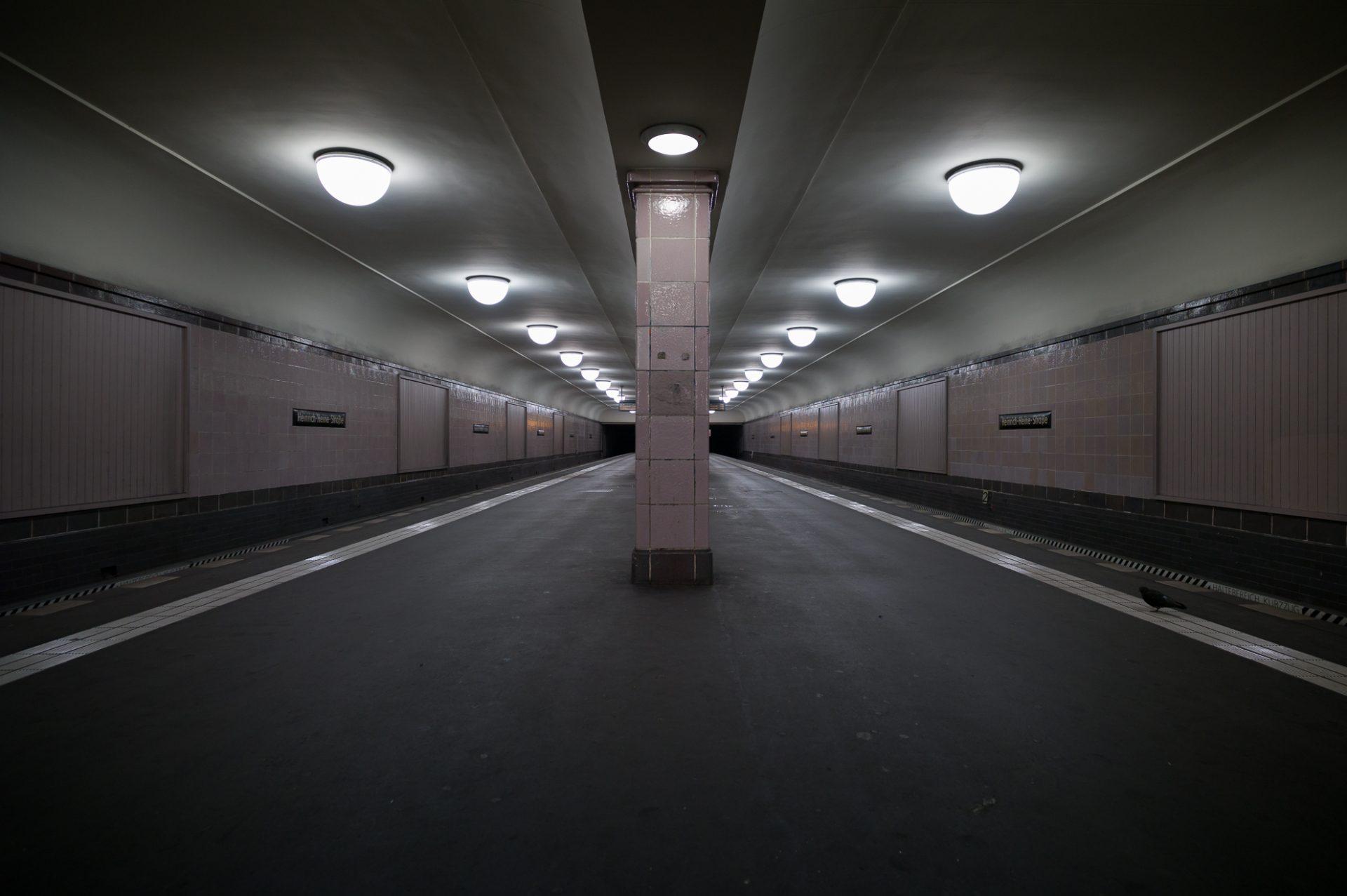 Heinrich-Heine-Str
