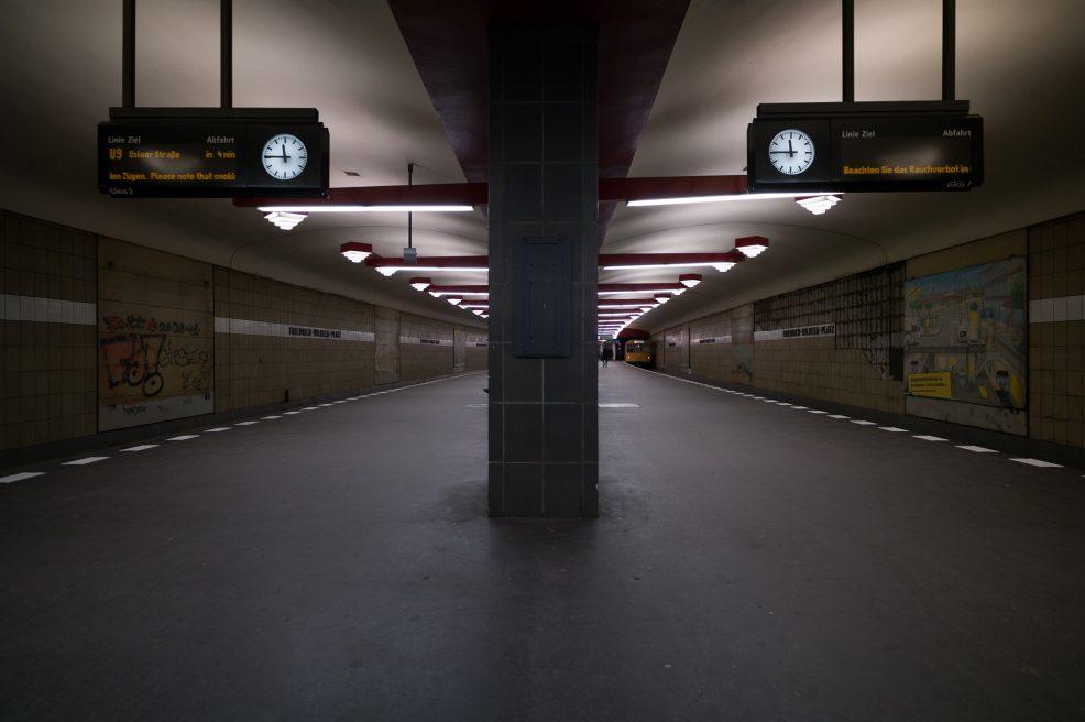 Friedrich-Wilhelm-Platz