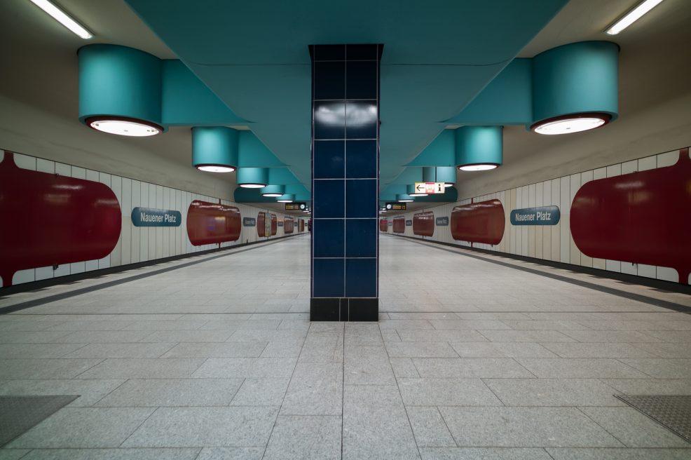 Nauener Platz