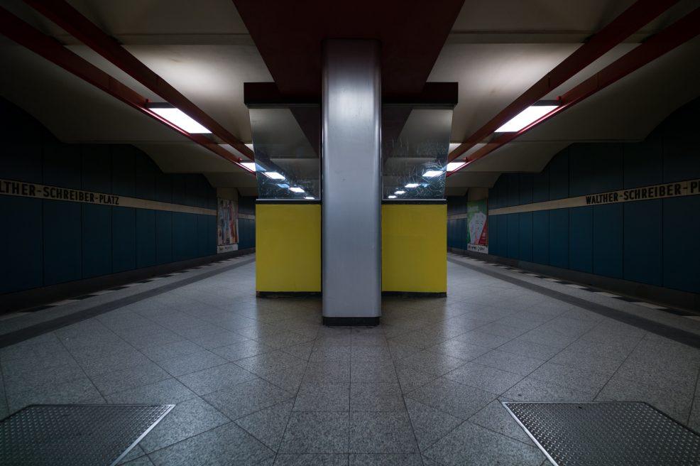Walther-Schreiber-Platz