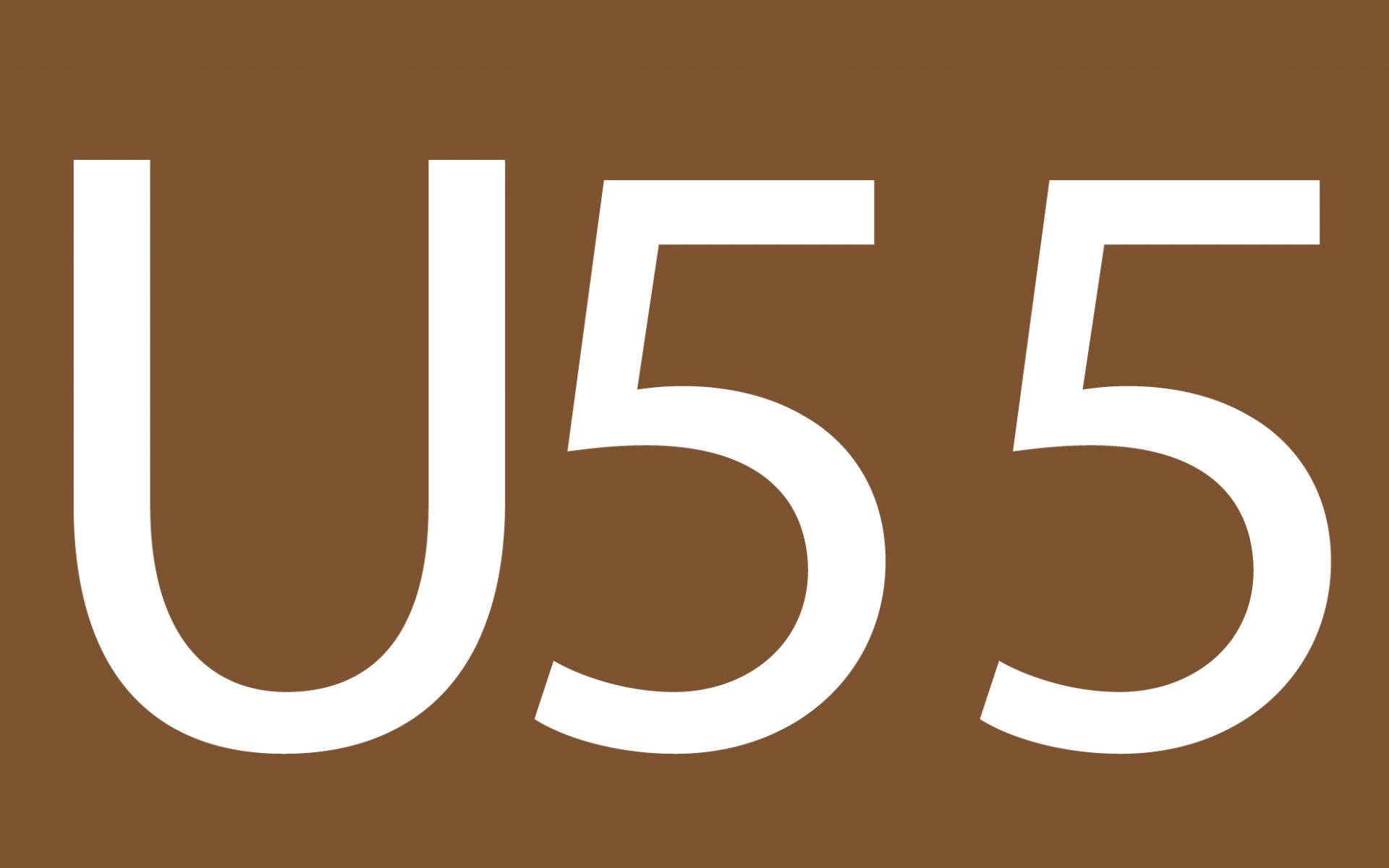ubahn_u55